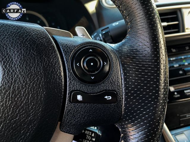 2014 Lexus IS 250 250 Madison, NC 29