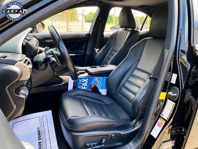 2014 Lexus IS 250 250 Madison, NC 34