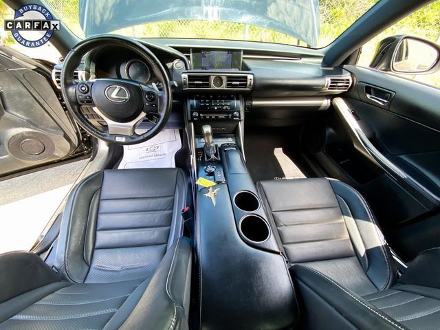 2014 Lexus IS 250 250 Madison, NC 38