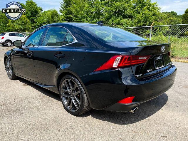 2014 Lexus IS 250 250 Madison, NC 3