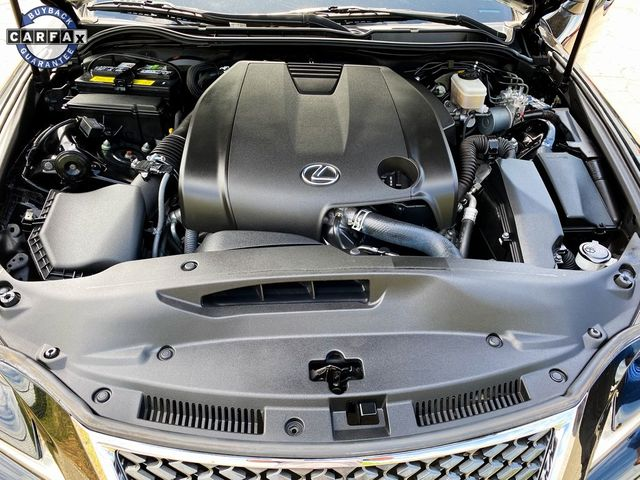 2014 Lexus IS 250 250 Madison, NC 39