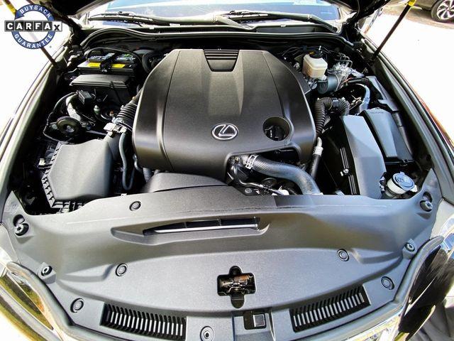 2014 Lexus IS 250 250 Madison, NC 42