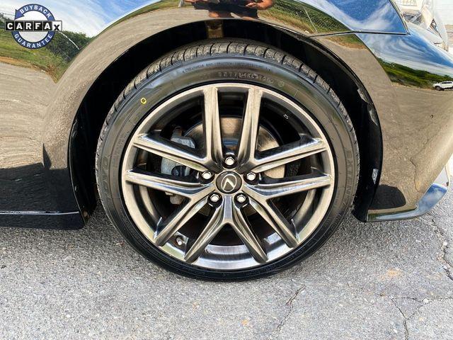 2014 Lexus IS 250 250 Madison, NC 8
