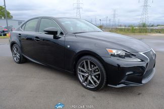 2014 Lexus IS 250 F-Sport in Memphis, Tennessee 38115