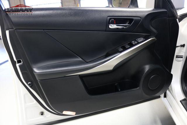 2014 Lexus IS 250 Merrillville, Indiana 24