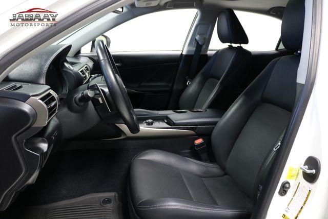2014 Lexus IS 250 Merrillville, Indiana 10