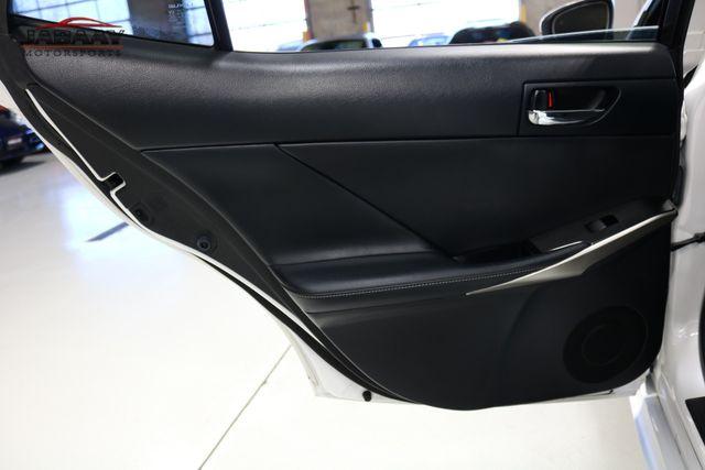 2014 Lexus IS 250 Merrillville, Indiana 26