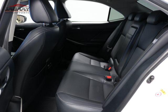 2014 Lexus IS 250 Merrillville, Indiana 12