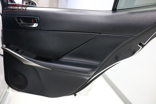 2014 Lexus IS 250 Merrillville, Indiana 27