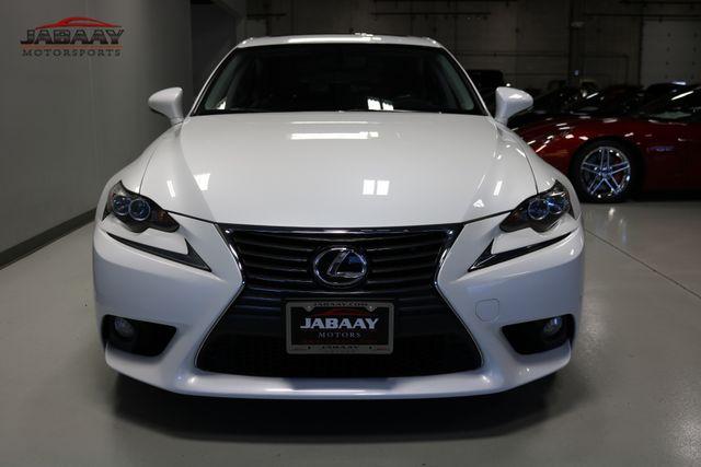 2014 Lexus IS 250 Merrillville, Indiana 7