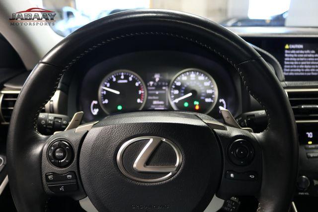 2014 Lexus IS 250 Merrillville, Indiana 17