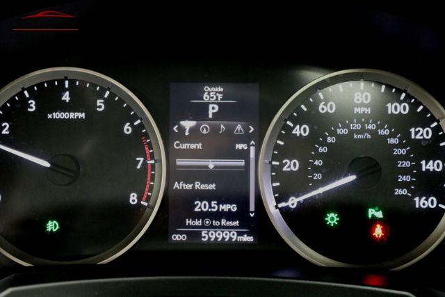 2014 Lexus IS 250 Merrillville, Indiana 18
