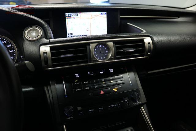 2014 Lexus IS 250 Merrillville, Indiana 19