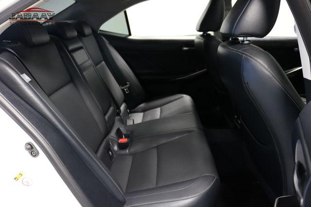 2014 Lexus IS 250 Merrillville, Indiana 13