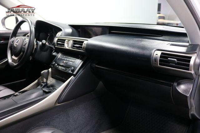 2014 Lexus IS 250 Merrillville, Indiana 16