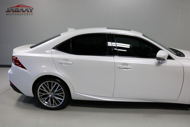 2014 Lexus IS 250 Merrillville, Indiana 38