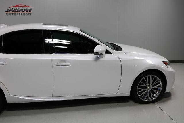 2014 Lexus IS 250 Merrillville, Indiana 39