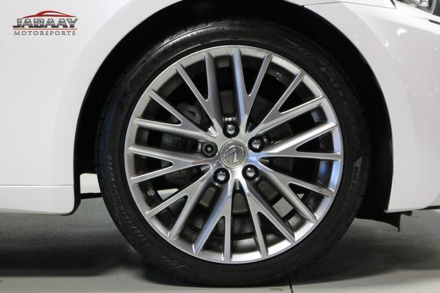 2014 Lexus IS 250 Merrillville, Indiana 47