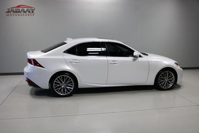 2014 Lexus IS 250 Merrillville, Indiana 41
