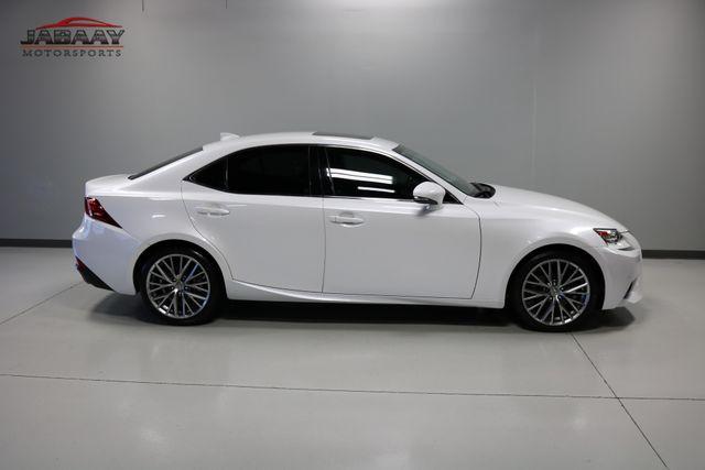 2014 Lexus IS 250 Merrillville, Indiana 42