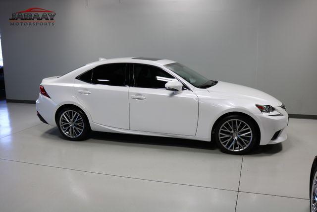 2014 Lexus IS 250 Merrillville, Indiana 43