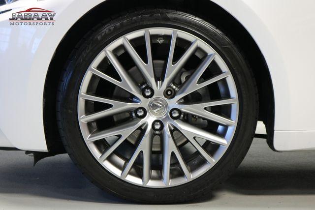 2014 Lexus IS 250 Merrillville, Indiana 44