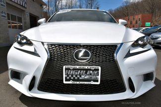 2014 Lexus IS 250 4dr Sport Sdn Auto AWD Waterbury, Connecticut 10