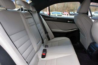 2014 Lexus IS 250 4dr Sport Sdn Auto AWD Waterbury, Connecticut 21