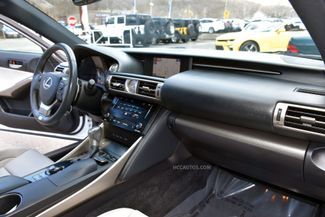 2014 Lexus IS 250 4dr Sport Sdn Auto AWD Waterbury, Connecticut 23