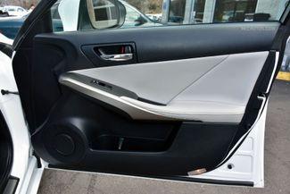 2014 Lexus IS 250 4dr Sport Sdn Auto AWD Waterbury, Connecticut 25