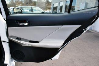 2014 Lexus IS 250 4dr Sport Sdn Auto AWD Waterbury, Connecticut 26
