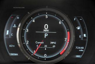 2014 Lexus IS 250 4dr Sport Sdn Auto AWD Waterbury, Connecticut 31