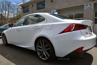 2014 Lexus IS 250 4dr Sport Sdn Auto AWD Waterbury, Connecticut 6