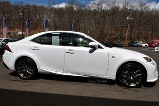2014 Lexus IS 250 4dr Sport Sdn Auto AWD Waterbury, Connecticut 8