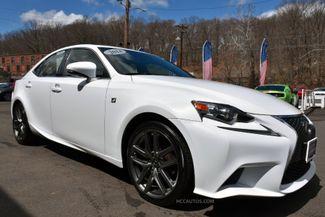 2014 Lexus IS 250 4dr Sport Sdn Auto AWD Waterbury, Connecticut 9
