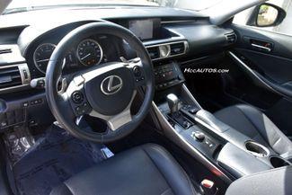 2014 Lexus IS 250 4dr Sport Sdn Auto AWD Waterbury, Connecticut 15