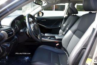 2014 Lexus IS 250 4dr Sport Sdn Auto AWD Waterbury, Connecticut 16