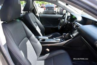 2014 Lexus IS 250 4dr Sport Sdn Auto AWD Waterbury, Connecticut 20