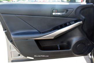 2014 Lexus IS 250 4dr Sport Sdn Auto AWD Waterbury, Connecticut 24
