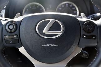 2014 Lexus IS 250 4dr Sport Sdn Auto AWD Waterbury, Connecticut 27