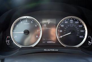 2014 Lexus IS 250 4dr Sport Sdn Auto AWD Waterbury, Connecticut 28