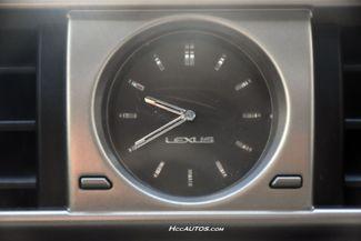 2014 Lexus IS 250 4dr Sport Sdn Auto AWD Waterbury, Connecticut 32