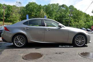 2014 Lexus IS 250 4dr Sport Sdn Auto AWD Waterbury, Connecticut 7