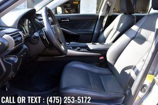 2014 Lexus IS 250 4dr Sport Sdn Auto AWD Waterbury, Connecticut 12