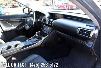 2014 Lexus IS 250 4dr Sport Sdn Auto AWD Waterbury, Connecticut 17