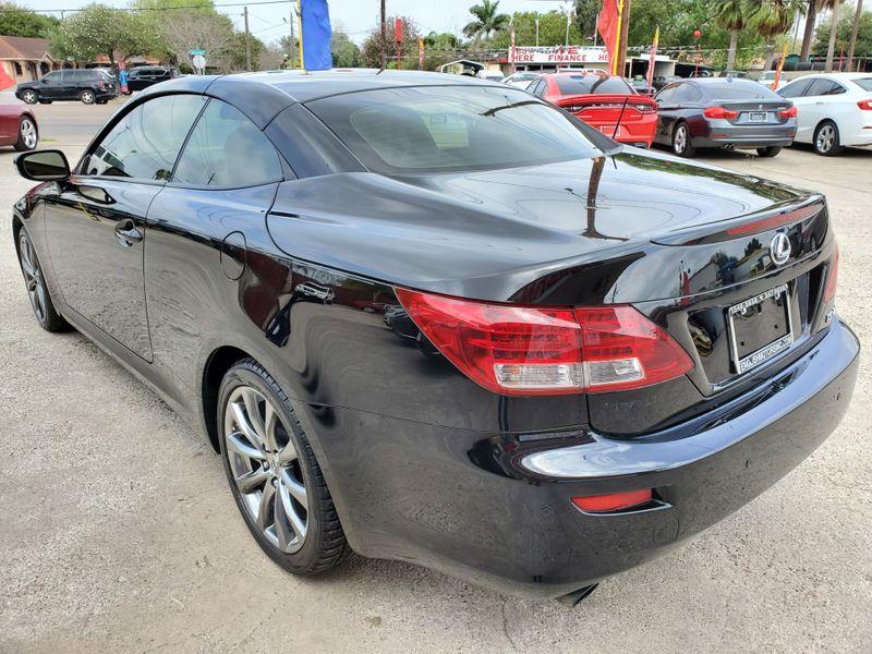 2014 Lexus IS 250C   Brownsville TX  English Motors  in Brownsville, TX
