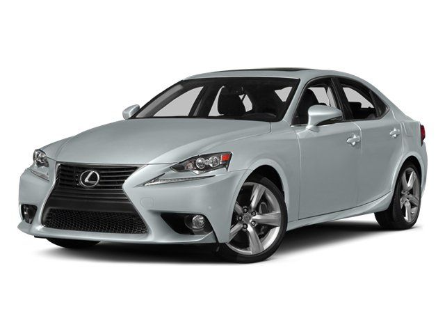 2014 Lexus IS 350 4DR SDN RWD in Albuquerque, New Mexico 87109