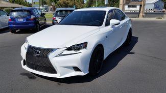 2014 Lexus IS 350    Ashland, OR   Ashland Motor Company in Ashland OR