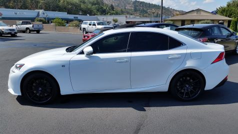 2014 Lexus IS 350  | Ashland, OR | Ashland Motor Company in Ashland, OR