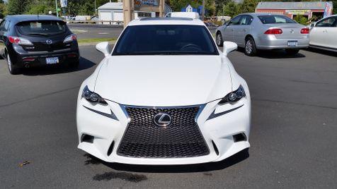 2014 Lexus IS 350  | Ashland, OR | Ashland Motor Company in Ashland, OR